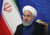"""پیام روحانی به اجلاس مکه: """"معامله قرن"""" توطئهای برای نابودی آرمان فلسطین است"""