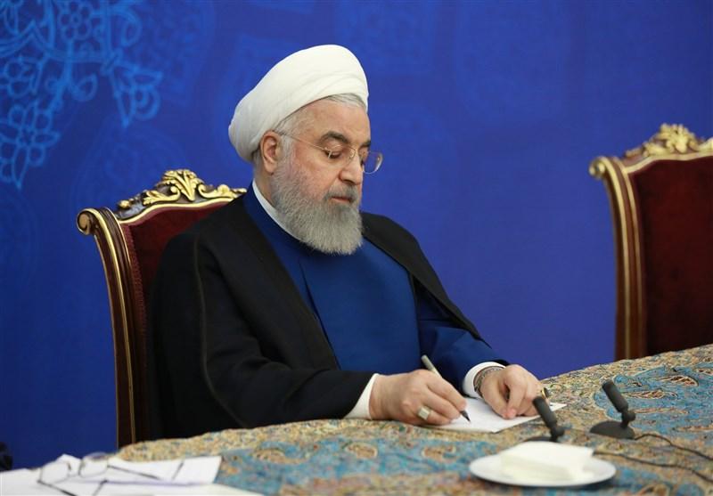 تبریک روحانی به رئیسجمهور اندونزی
