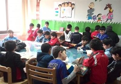 اردبیل| پایگاههای تابستانی فرصتی برای شکوفایی استعدادهای دانشآموزان است