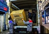 امدادرسانی کاشانیها به سیلزدگان تا رفع کامل مشکلات ادامه دارد