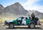 عقبنشینی نیروهای پلیس از مناطق دورافتاده افغانستان در پی افزایش تلفات
