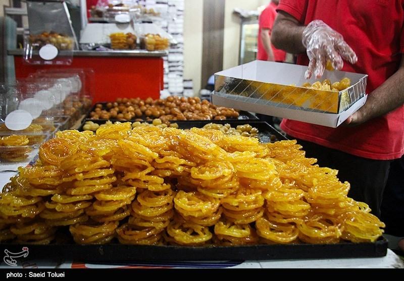 قیمت زولبیا، حلیم و آش رشته در ماه رمضان تعیین شد