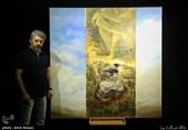 کامیار صادقی: فلسطین باید دغدغه همه هنرمندان جهان باشد