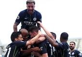 فوتبال جهان| منچسترسیتی قهرمان لیگ برتر شد و حسرت لیورپولیها 30 ساله!