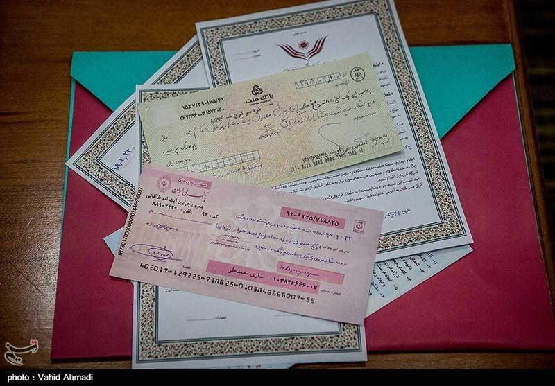 کمک 20 میلیارد ریالی خیرین در گلریزان ستاد دیه کشور