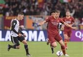 فوتبال جهان|رم سومین شکست فصل یوونتوس را رقم زد