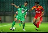 حدادیفر: دوست دارم با پیراهن ذوبآهن از فوتبال خداحافظی کنم/ باشگاه باید به فکر فصل آینده باشد