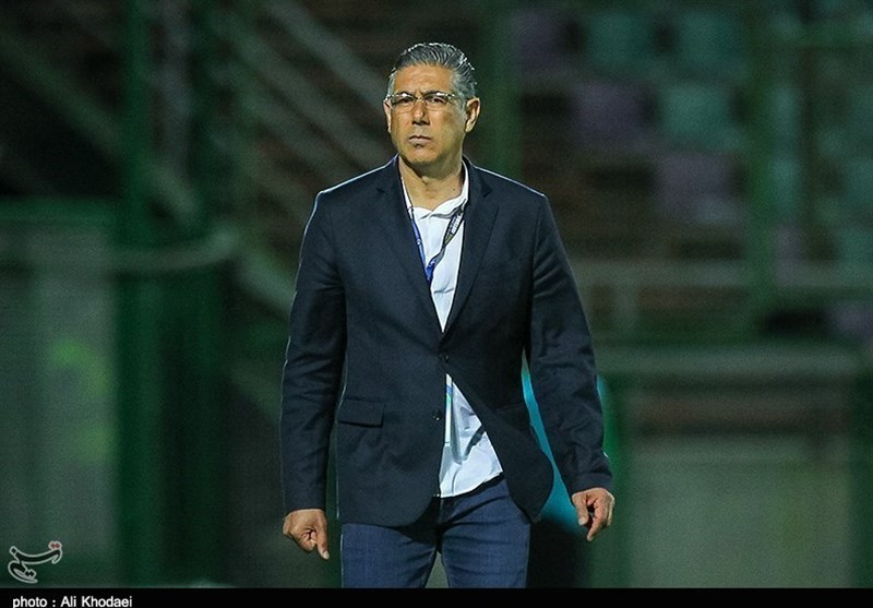 Afshin Ghotbi Parts Ways with Iran's Foolad