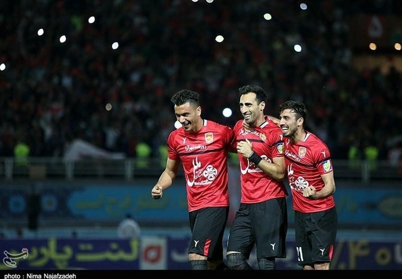 پلیآف لیگ قهرمانان آسیا  صعود شهر خودرو با شکست نماینده بحرین