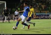 لیگ برتر فوتبال| استقلال در روز نبرد کلاسیک به نفت رسید