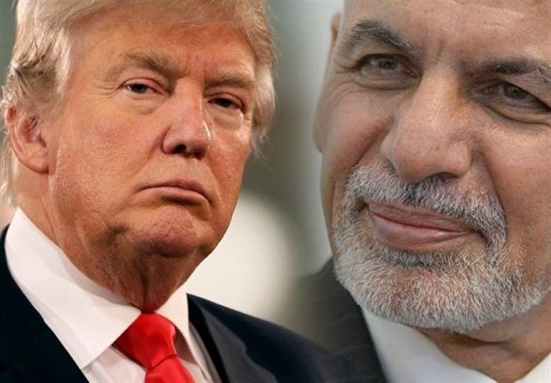 سرنوشت نامعلوم مذاکرات قطر و احتمال دیدار اشرف غنی و ترامپ در آمریکا