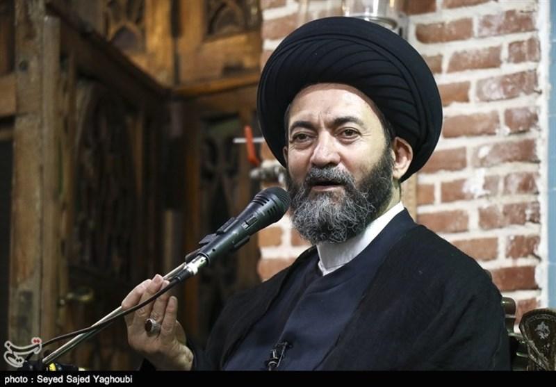 امام جمعه اردبیل: آمریکا با نقض قوانین بینالملل عامل گسترش تروریسم جهانی است