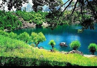 دنیا کا سب سے صحت مند مقام ''وادی شنگریلا''