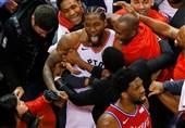 پلیآف لیگ NBA  صعود دراماتیک تورونتو به فینال کنفرانس شرق/ پورتلند حریف گلدن استیت در فینال کنفرانس غرب شد + عکس