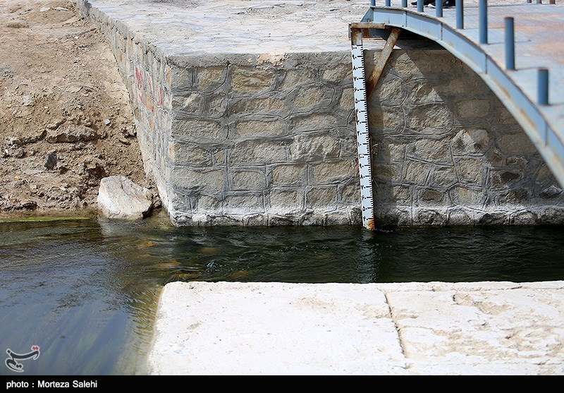 تالاب گاوخونی - اصفهان