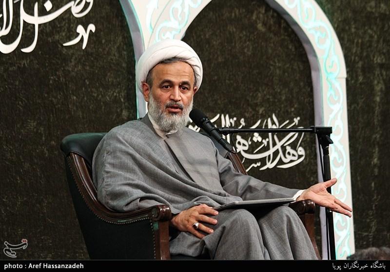 حجت الاسلام پناهیان: اگر کار تشکیلاتی بلد بودیم خیلی از اشتباهات سیاسی رقم نمیخورد
