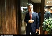 حضور سفیر کره جنوبی در خبرگزاری تسنیم