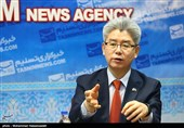 South Korea Intends to Maintain Trade with Iran: Ambassador