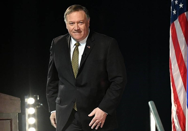 پامپئو: اساساً به دنبال جنگ با ایران نیستیم