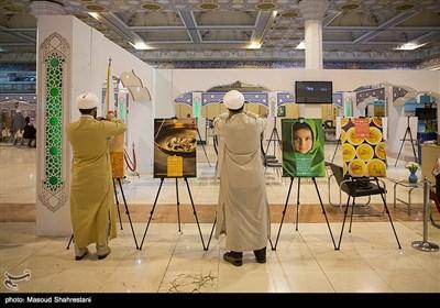 بیست و هفتمین نمایشگاه قرآن کریم