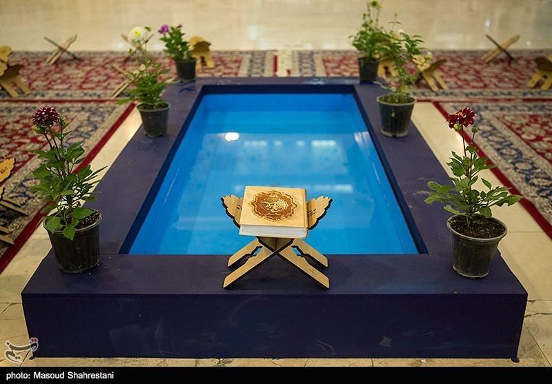 اصفهان| سیری در نمایشگاه قرآن و عترت؛ ضیافت و جای خالی معنویت