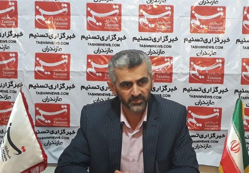 بانک جامع ورزشی استان مازندران تدوین میشود