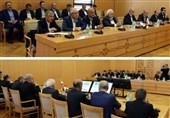 تفاهم ایران و ترکمنستان در مسائل اقتصادی-تجاری