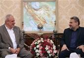 فلاحتپیشه: آمریکا نتوانسته خللی در مبارزه ملت ایران در مقابل زورگویی ایجاد کند