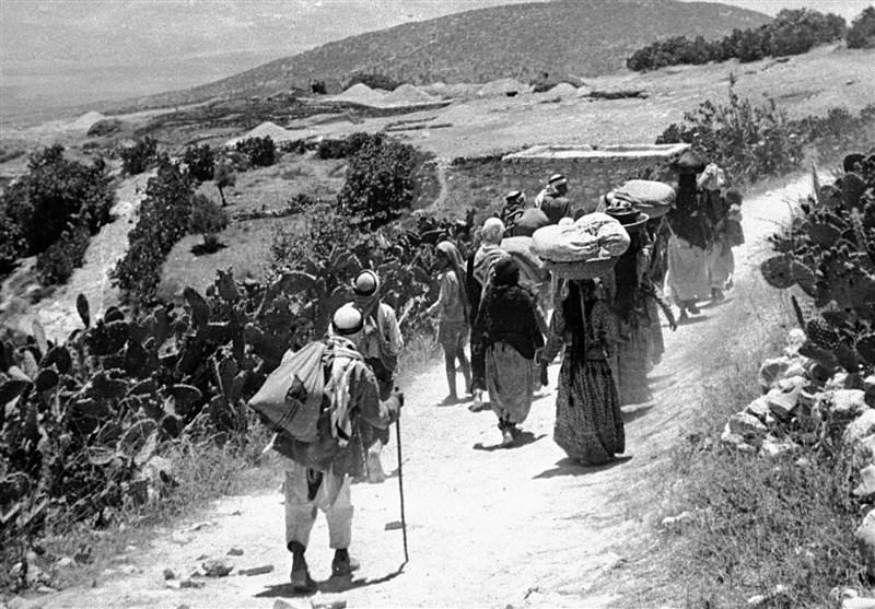 Palestinians Mark 71st Anniversary of Nakba Day Worldwide (+Video)