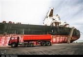 وورد 30 کشتی حامل نهاده دام/ بازار غذای دام به زودی به تعادل میرسد