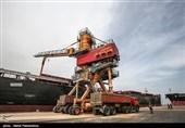 تداوم تامین و خروج کالاهای اساسی از بندر کانونی غلات کشور؛ واردات کالاهای ضروری مردم در تعطیلات متوقف نمیشود