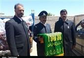 آغاز جشنهای دهه کرامت در خوزستان؛ خدام امام رضا(ع) میهمان مردم اهواز میشوند