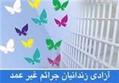 75 زندانی جرائم غیر عمد در چهارمحال و بختیاری آزاد شدند