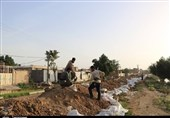 افزایش میزان کمکهای مردمی به کمیته امداد برای سیلزدگان جنوب کشور به 26 میلیارد تومان