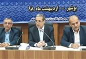 73 میلیارد تومان به حوزه ورزش استان بوشهر اختصاص یافت