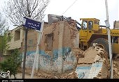 اصفهان| رشد ظرفیتهای گردشگری چادگان در گرو احیای بافت فرسوده است
