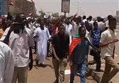 Sudanese Political Parties Reject Transition Period Deal
