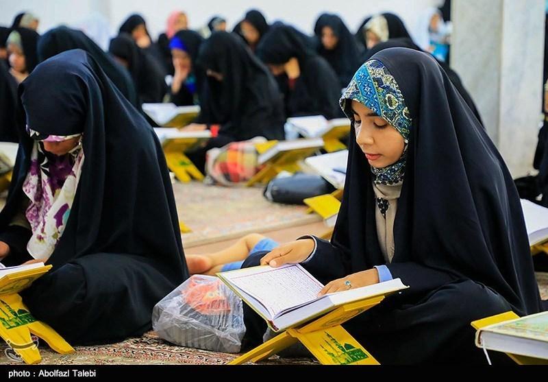 سازمان نهضت قرآن آموزی در استان خراسان جنوبی تشکیل شود