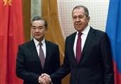 لاوروف: گفتوگوی شفافی با پامپئو درباره ایران خواهم داشت/ ایران باید بتواند نفت خود را در بازار جهانی بفروشد