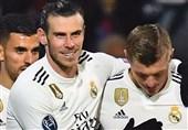 فوتبال جهان  3 بازیکن رئال مادرید در رادار پاریسنژرمن
