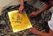 اختصاصی تسنیم| مستند فعالیت رزمندگان فاطمیون در مناطق سیلزده +فیلم