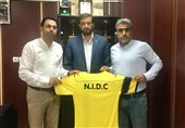 اهواز| سرمربی جدید تیم فوتسال ملی حفاری انتخاب شد