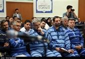 در پنجمین جلسه رسیدگی به اتهامات متهمان پرونده پدیده چه گذشت؟