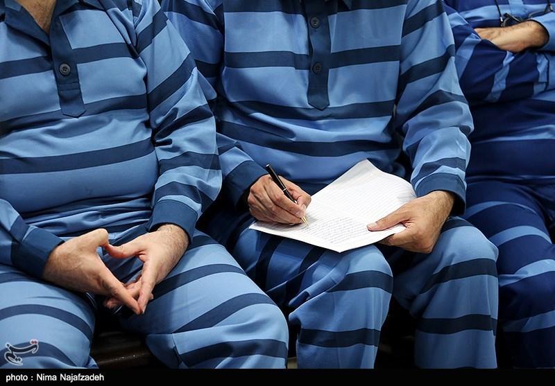 در نهمین جلسه رسیدگی به اتهامات پرونده پدیده چه گذشت؟
