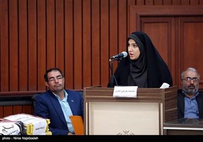 سومین جلسه دادگاه متهمان پرونده پدیده در مشهد