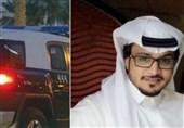 آلسعود خانواده یک منتقد سعودی را بازداشت کرد