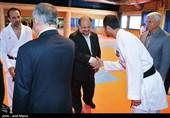 هروی: امیدوارم قهرمانی خود در مرحله نخست کاراته وان ترکیه را تکرار کنیم/ وزیر رفاه نگاه و محبت ویژهای به تیم ملی دارد