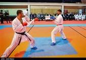 آغاز مرحله هشتم اردوی تیم ملی کاراته