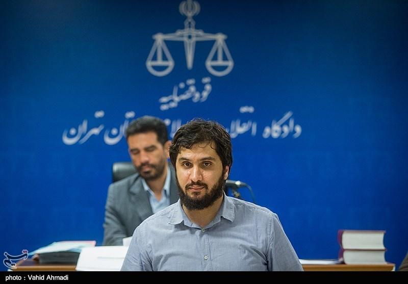 نماینده سازمان بازرسی: ملک اندرزگوی هادی رضوی مصادره میشود