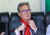 باشگاه پرسپولیس به دنبال توافق با خارجیهای شاکی
